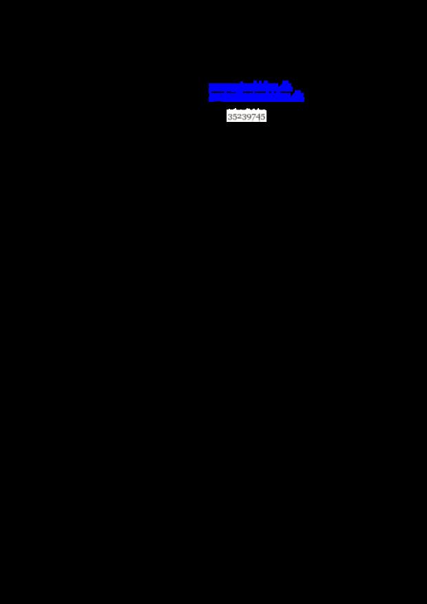 Databehandlingsfortegnelse medlem