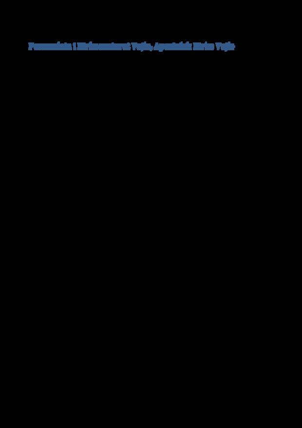 Liste over persondata - Kirkecenteret Vejle