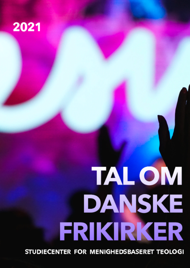 Tal om danske frikirker 2021